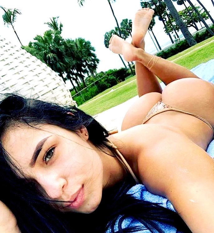 hot argentinian woman