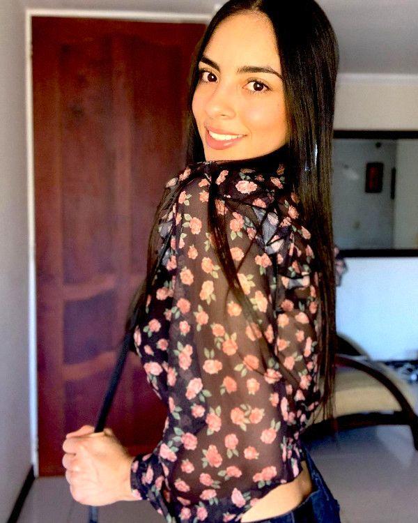 beautiful mexican girl